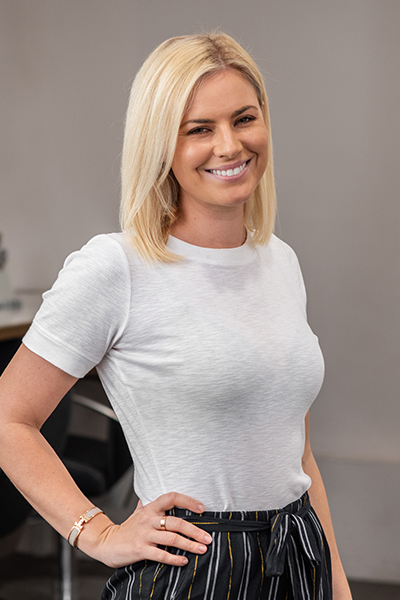 Ashley Mason